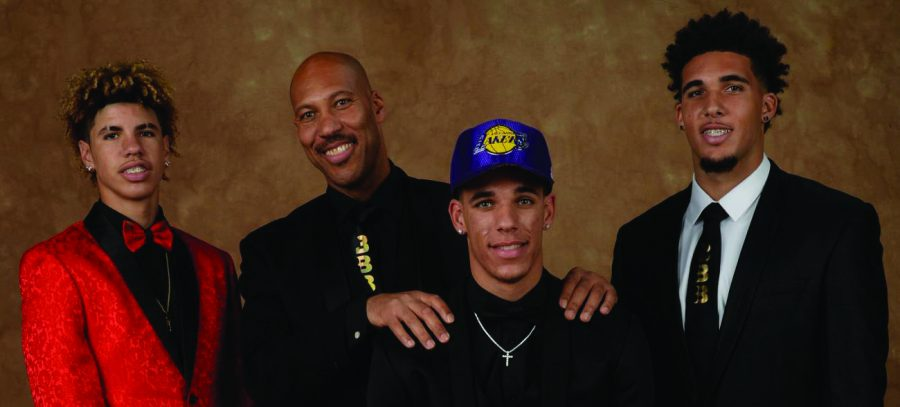 LaVar Ball is known for his ridiculous claims and boasts, but the man has a method to his madness. Already selling merchandise and shoes, the Ball family has started what may become the most popular brand in the NBA.
