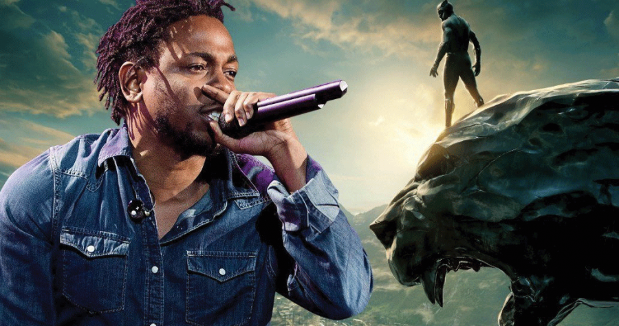 Lamar's music adds a new layer to the dimensions of Black Panther.