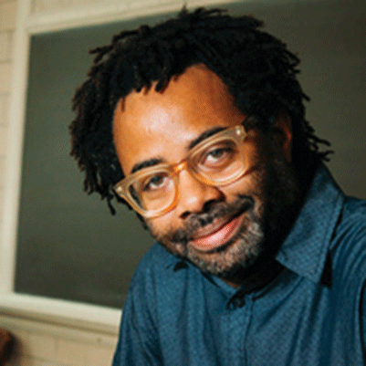 Professor Reagan Mitchell, pictured above, discussed the importance of Martin Luther King to contemporary society.