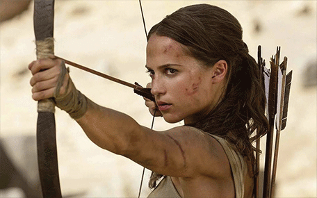 Tomb Raider defied expectations and proved equal parts action-packed and fun.