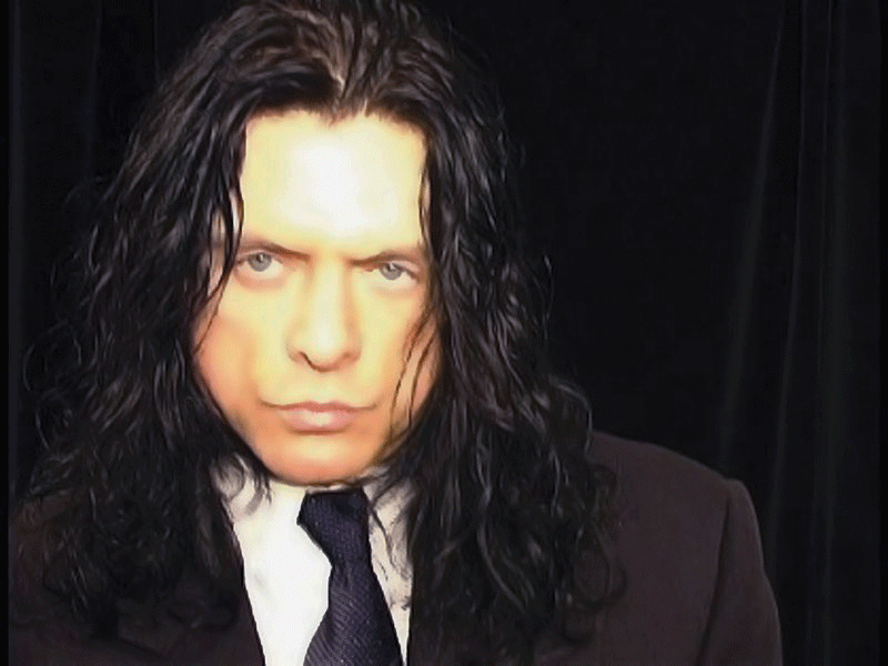 Tommy Wiseau (portrayed by James Franco in the film) is the focus of The Disaster Artist, a movie portraying the making of Wiseau's original film, The Room.