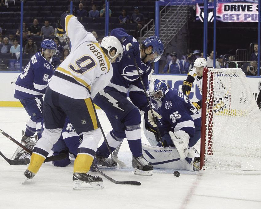 The Nashville Predators and Tampa Bay Lightning are top teams in their respective conferences and are looking to dethrone the former champions, the Pittsburgh Penguins. Big acquisitions at the trade deadline should boost each franchise.