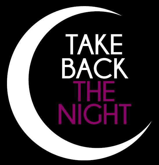 Take Back the night march: