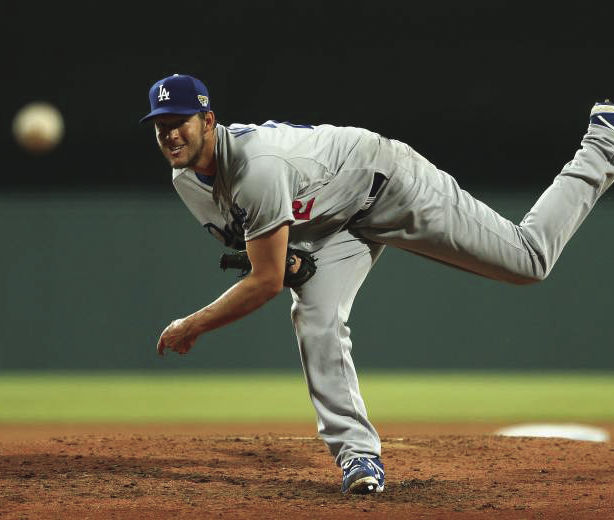 Clayton+Kershaw+has+been+one+of+the+MLB%E2%80%99s+most+dominant+pitchers+since+he+first+stepped+foot+on+the+mound+in+2008.+The+seven-time+All-Star+and+three-time+Cy+Young+Winner+is+looking+to+continue+his+dominance.