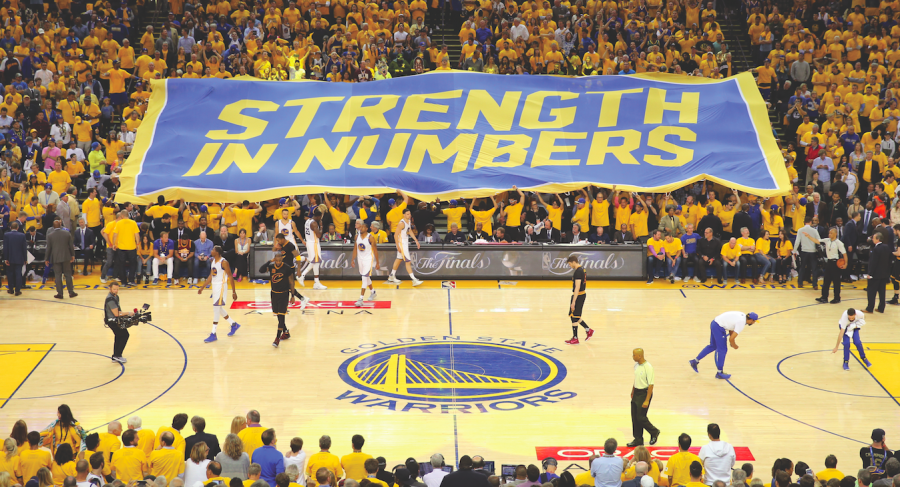 The Golden State Warriors have won the last two NBA Titles, but added All-Star center Demarcus Cousins during the offseason. With LeBron James out of the Eastern Conference, a new team may challenge the Warriors in the NBA Finals. The Boston Celtics and TorontoRaptors will look to represent the East in June.