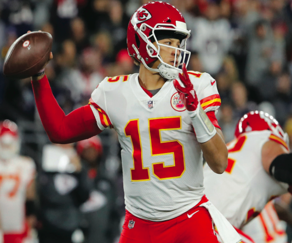 Even in a Loss, Patrick Mahomes Proves He is the Real Deal