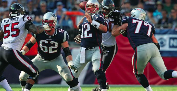 New+England+Patriots+Quarterback+Tom+Brady+Still+Going+Strong+at+41