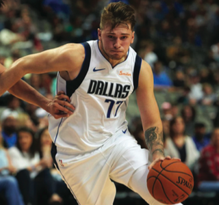 Doncic Domination in Dallas