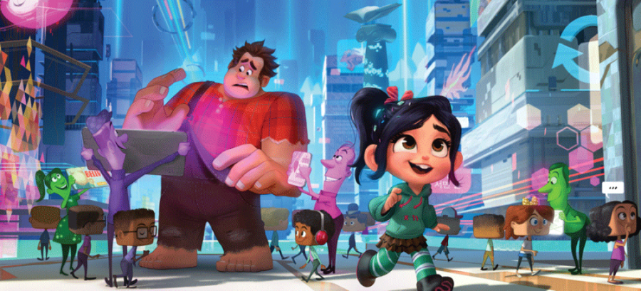 """Ralph Breaks the Internet"" Surprises with Savvy Sequel"