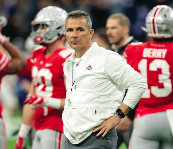 Meyer to Coach No More