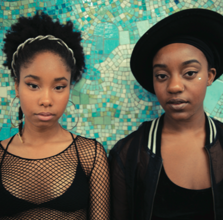 The Mat brings Oshun, a hip-hop rap group, to Parker Commons on Feb. 14 as part of their ongoing music series.