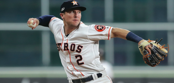 This season, the Houston Astros will deploy an absolutely stacked lineup, including third baseman Alex Bregman (pictured above) who had a breakout season last year when he hit 31 homeruns, drove in 103 runs and would ultimately be selected as an All Star for the first time in his young career.