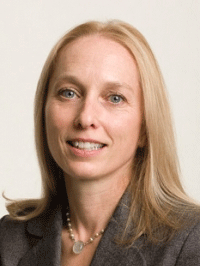 Congresswoman Mary Gay Scanlon '80 offered remarks on Friday evening.