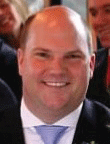 Scott Hague