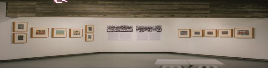 Exhibition+Tackles+Avant-Garde