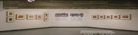 Picker Art Gallery Displays Works of Transatlantic Avant-Garde Artists