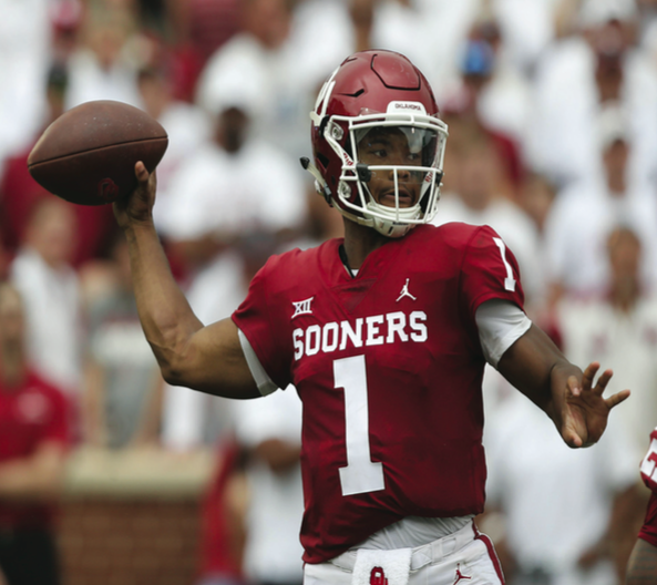 Wherever he ends up on draft night, Kyler Murray will surely have the opportunity to immediately showcase his skills and talents at quarterback.