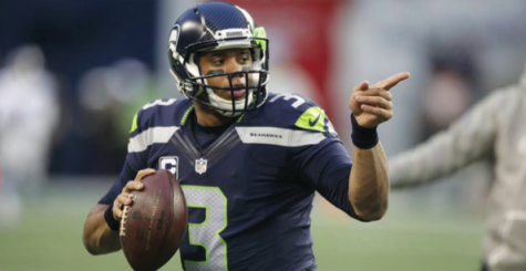Seahawks' Russell Wilson Sets Deadline for Contract Talks