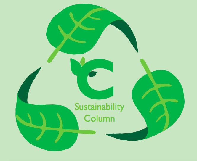 Sustainability Column