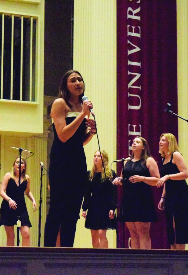 A Capella Concert
