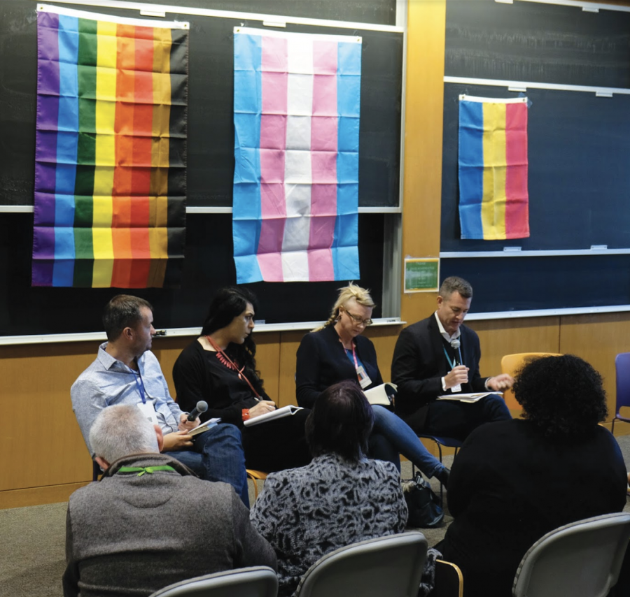 Faculty+Members+Speak+to+LGBTQ%2B+Studies+at+Colgate
