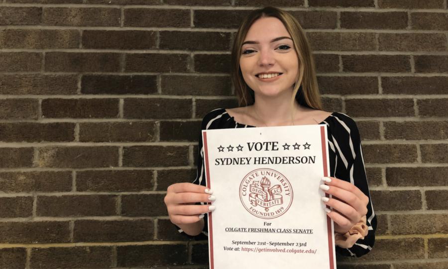 Sydney+Henderson+Votes+on+Constitution