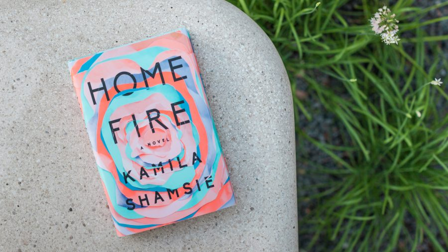 Home+Fire+by+Kamila+Shamsie