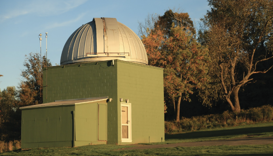 Obstructing the Observatory