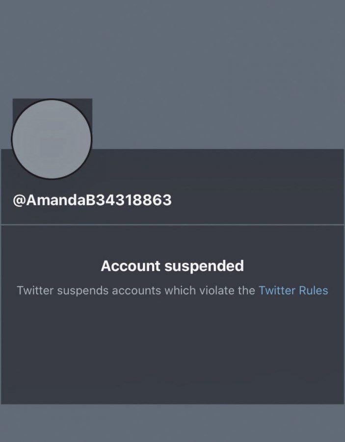 Twitter+Scandal