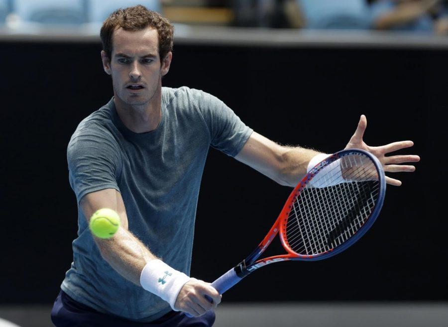 Australian+Open+Tennis