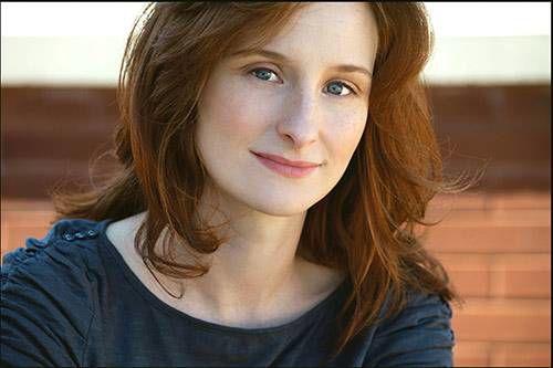 April Sweeney