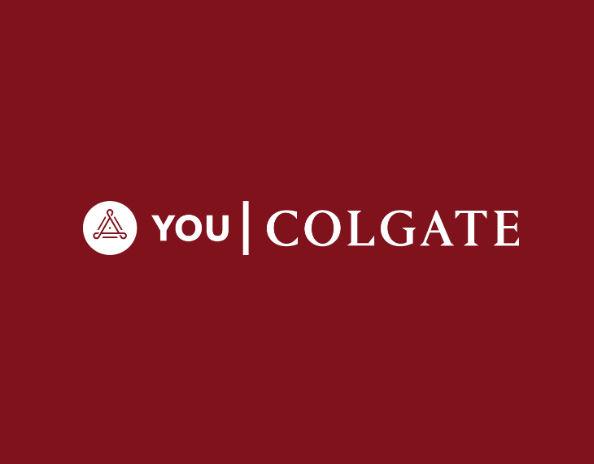 YOU@colgate