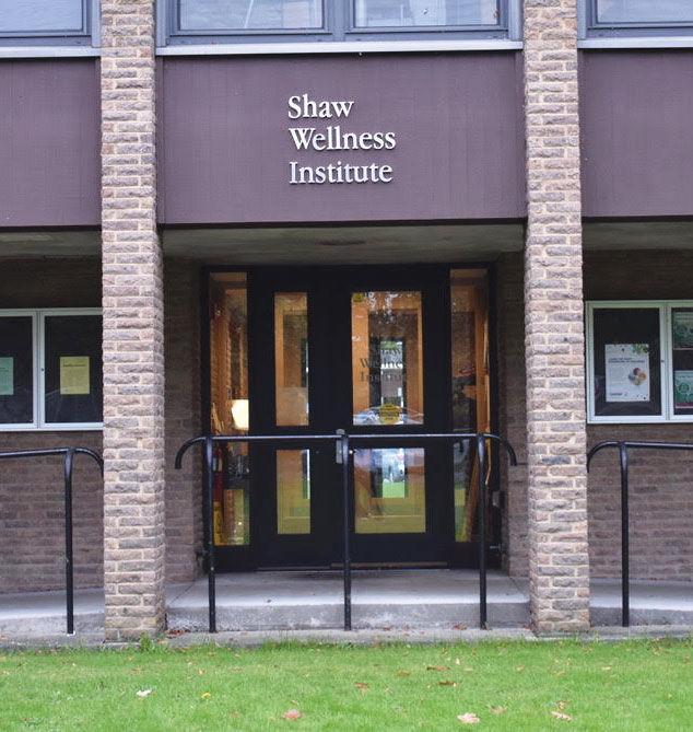 Shaw+Wellness