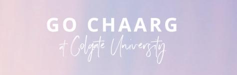 CHAARG at Colgate