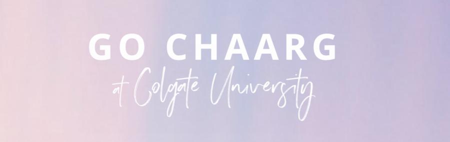 CHAARG+at+Colgate