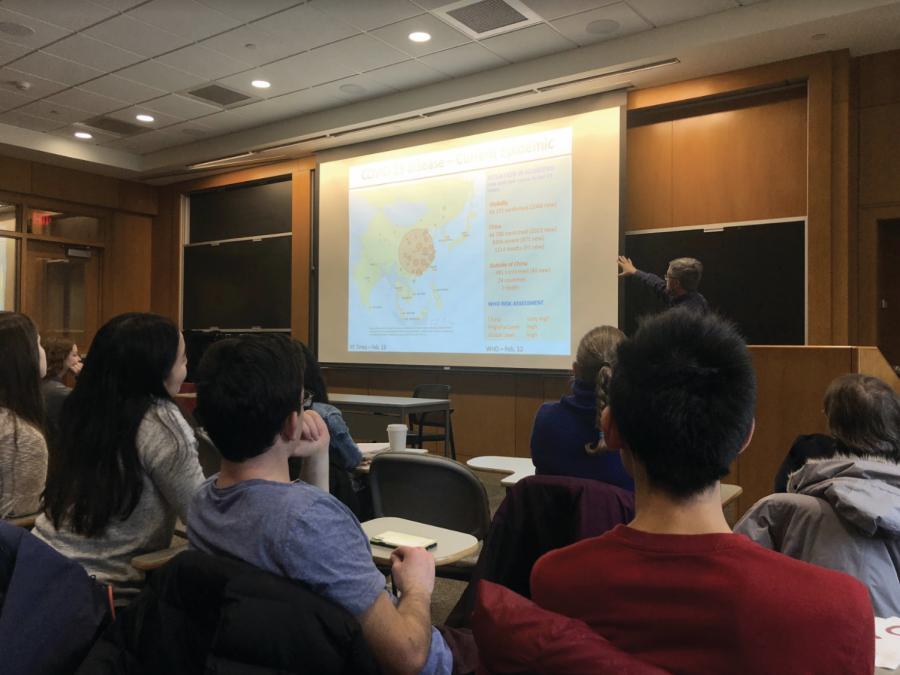 Students+Discuss+Coronavirus
