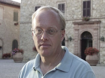 Chris Hedges '79