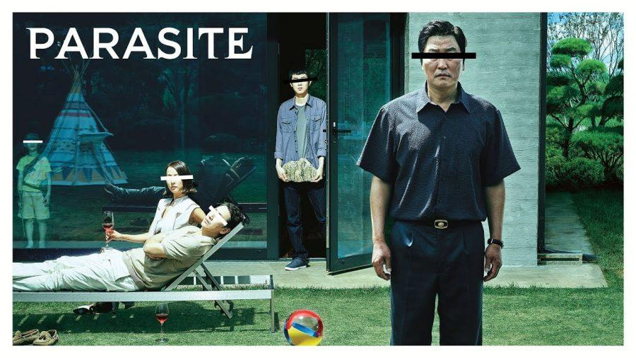 Parasite Film Review