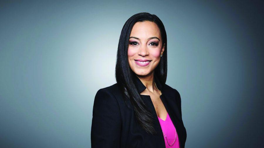 CNN+Commentator+Angela+Rye+Gives+Africana+Women%E2%80%99s+Week+Keynote