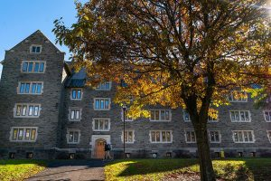 Colgate Course Registration and Housing Selection Moved to Early June