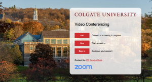 Admin and Faculty Address Online Learning Obstacles