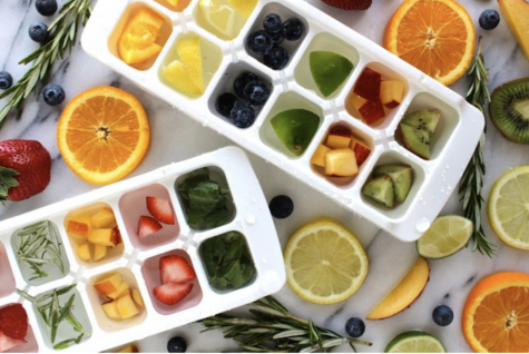 Quarantine Kitchen: 6 Ice Cube Tray Hacks