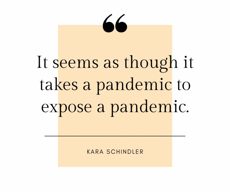 Unpopular Opinion: The 'Translucent Lining' of Quarantine