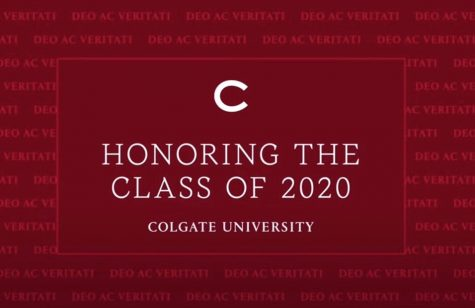 University President Brian Casey conferred degrees to the Class of 2020 on May 17 over livestream on the University