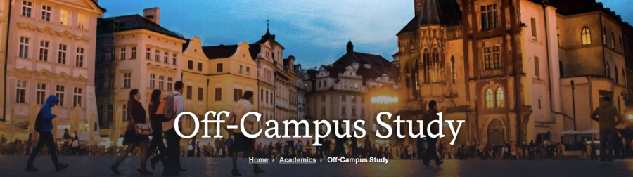 Colgate University Website