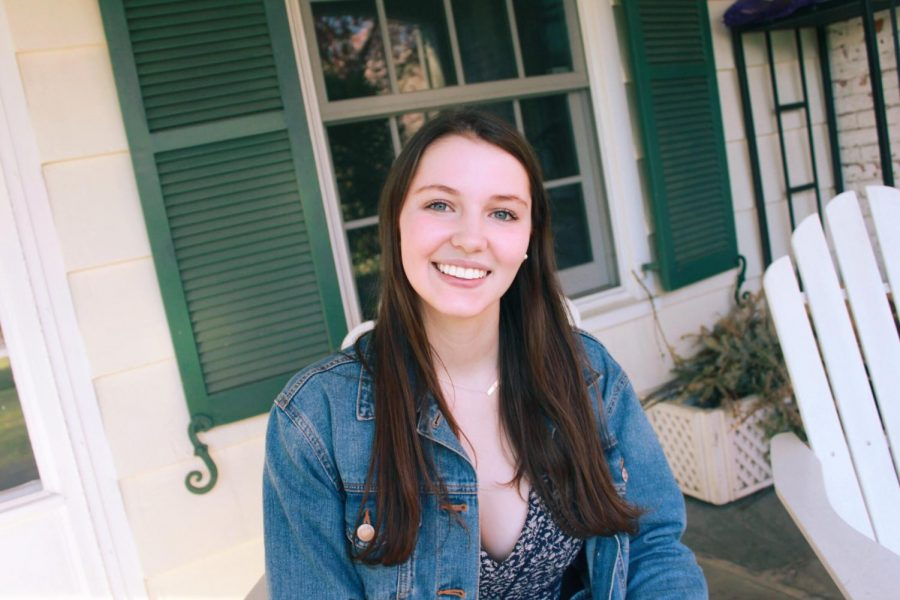 Baker's Dozen: Estelle Kelty Rallies for Survivors
