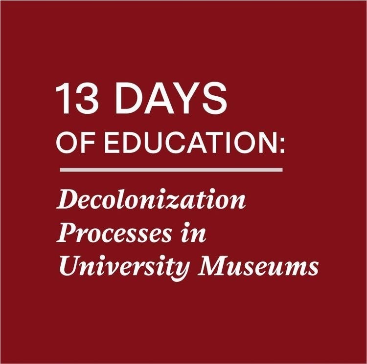 Colgate Museum Staff Convey that Decolonizing Education Does Not End with Them