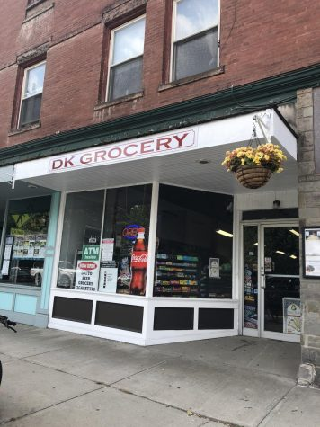 "New ""DK Grocery"" Convenience Store Opens in Downtown Hamilton"