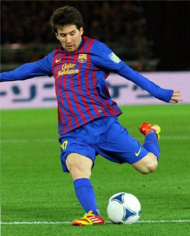 Lionel Messi's Messy Transfer Saga