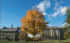 Colgate Introduces New Academic Minor in Global Public and Environmental Health